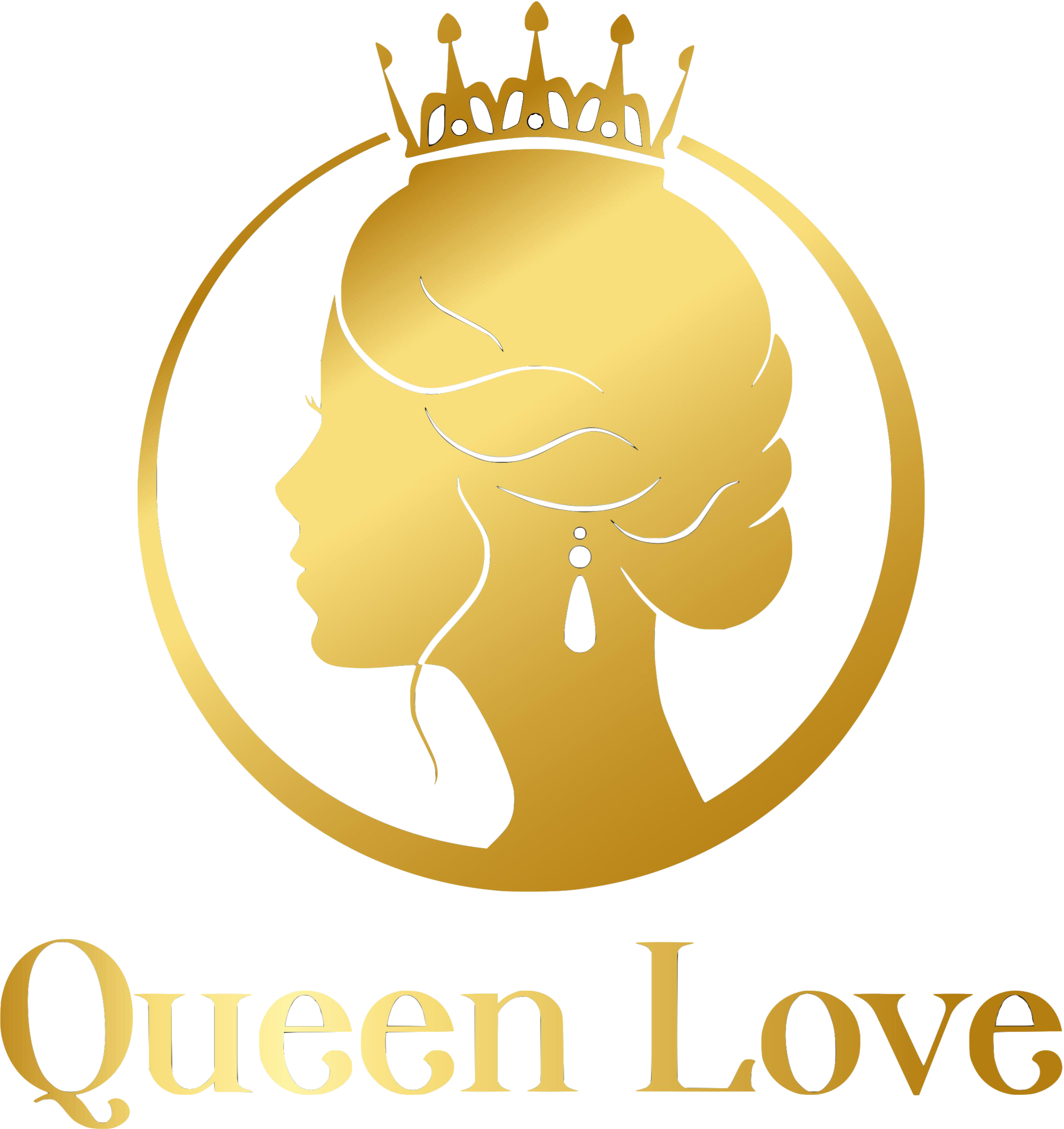 Queen Love Logo